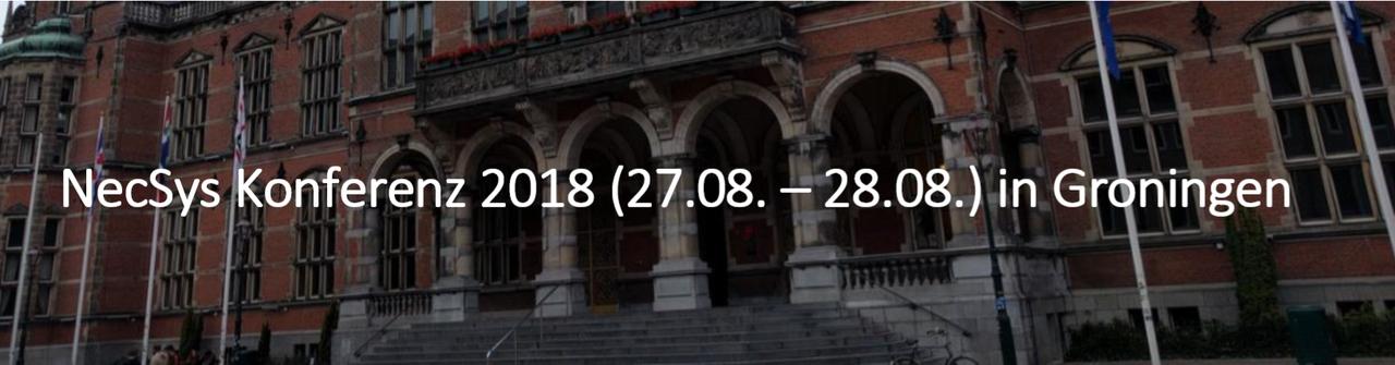 NecSys Konferenz 2018